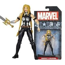 "Marvel Legends Infinite Action Figures Valkyrie 3.7"" Action figure"