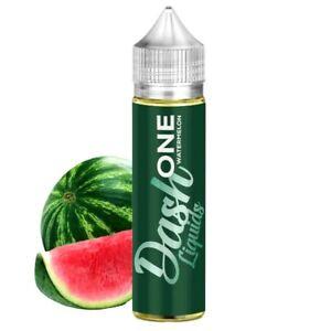 DASH Liquids - One Watermelon Longfill- Aroma 15ml  Liquid  E-Zigarette Premium