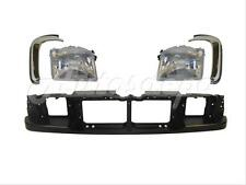 93-97 FORD RANGER HEADER PANEL HEADLIGHT GRILLE MOLD 5P