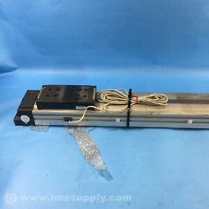 CKD SRL2-LB-50NB750 Rodless Cylinder (discontinued) FNIP