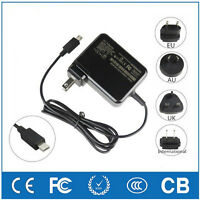 """AC Power Supply Charger Adapter For ASUS EeeBook X205TA X205T 11.6"""" Laptop US/EU"""