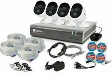 Swann DVR4 4580 4 Channel 1TB 4 x PRO-1080MSB Thermal Sensing Cameras CCTV Kit
