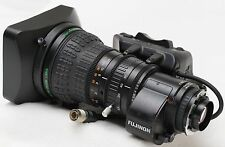 Fujinon 20x 8-172mm f/1.8 B4 Zoom Lens Panasonic GH2 GH3 GH4 Sony A7s A7r A7 II