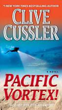 Pacific Vortex! by Clive Cussler (Paperback, 2010)