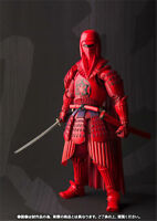 STAR WARS AKAZONAE ROYAL GUARD Figure MOVIE REALIZATION Bandai Samurai Figure7''