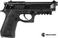 Recover Tactical fits Beretta Grip & Rail System BC2 BLACK