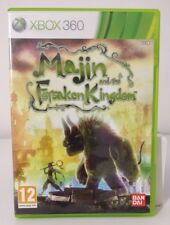 Majin and the Forsaken Kingdom XBOX 360 ITALIANO come nuovo completo di manuale