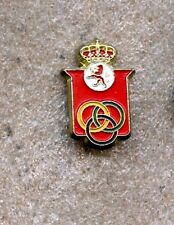 NOC Spain 1940th OLYMPIC Team Games Pin Reproduction