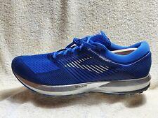 Brooks Levitate 7 mens trainers Blue/Navy/Silver UK 14 EUR 49.5