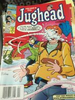 Archie's Pal Jughead Comics #103 VF/NM; Archie | save on shipping - details insi