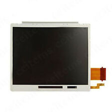 Bottom Lower LCD Screen Display Replacement Repair Part for DSi NDSi