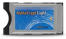 Modul seca NC + cyfra + AlphaCrypt Mediaguard HD Digital + Hotbird Cameleon