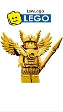 NEW LEGO Minifigures Flying Warrior Series 15 71011 Gold Minifigure (sealed)