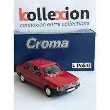 Polistil FIAT croma Rot 1.43 nb