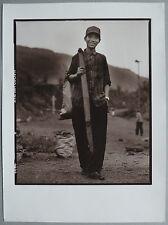 Photo Argentique Baryté 30 x 40 cm Viet Nam 1999
