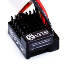 Holmes Hobbies TrailMaster BLE Pro WP Rock Crawler Brushless Sensord ESC SCX10