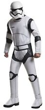 Deluxe Star Wars Stormtrooper Mens Costume The Force Awakens Adult XL Halloween