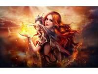 Dragon Scent Oil Blends , Atlantean Alchemy