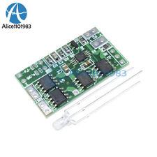 MAX1879 Lithium Battery 18650 Charging Module Solar Power PCB Anti-reverse 4.35V