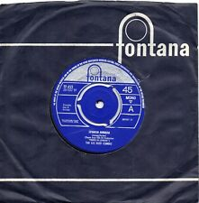 Les Reed Combo español Armada/Madrid Reino Unido Fontana 60s Pop/TV tema