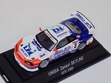 1/43 Ebbro Nissan  Nismo GT-R LM 2000 car #3 JGTC  #126