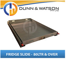 227KG Fridge Slide Units - 80Ltr & Over (Waeco, Evacool, Engel, ARB) Car 4X4 4WD