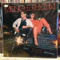 [SOUL/FUNK/JAZZ]~EXC LP~MIDNIGHT RHYTHM~Self Titled~{OG 1978~ATLANTIC~Issue]