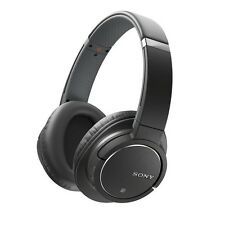 Sony MDR-ZX770BN Black Noise Canceling Bluetooth Headphone MDRZX770BN