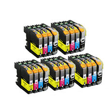 20 NON-OEM Ink LC-203XL for Brother LC203 LC203XL LC201XL LC201 LC203 LC-203