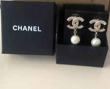 Orecchini Chanel