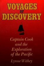 *NEW* Voyages of Discovery by Lynne Withey Paperback Book (1989)
