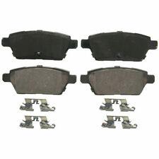 Wagner ZD1161 Rr Ceramic Brake Pads