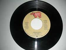 Bee Gees - Boogie Child / Lovers   45  RSO Records VG 1976