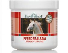 Kräuterhof Pferdebalsam wärmend - 500 ml