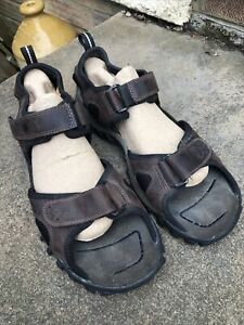Mens TIMBERLAND smart sports sandals - size 12M ( uk 11.5 ) great condition !
