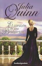 El corazon de una Bridgerton (Books4pocket Romantica) (Spanish Edition), , Julia