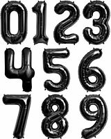 Anagram Super Shape Number Balloon Huge Variation Of Colors And Numbers