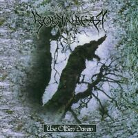 New: BORKNAGAR - The Olden Domain 2-LP Vinyl