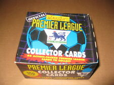 Merlin Soccer Trading Card Box