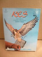Vintage Audio Cassette - Kes - Read by Colin Welland