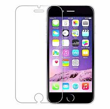 Real Hard HD Tempered Glass Temper Glass Screen Protector For Apple Iphone 6-6S