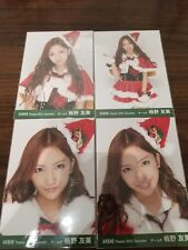 Photo of AKB48 Itano Tomomi Set 4 pieces