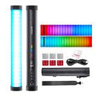 Godox TL30 Full-Color RGB Tube Light CRI 97 TLCI 99 RGB CCT HSI Mode 2700k-6500K