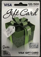 $500 GIFT CARD. Ready To Use! No Additional Fees. Free Shipping!!