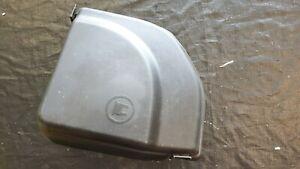 Peugeot 307 cc Fuse Box Lid Cover 9634368380  myref J51
