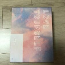 BTS Love Yourself In Seoul 3 DVD + Photobook + Sticker Only