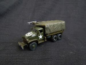 GMC CCKW 353   Diecast Amercom 1:72    1944