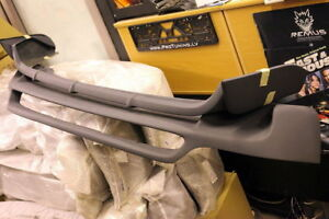 X 5 E 53 4.8 is Bodykit Body Kit Tuning Spoiler Front and rear lip bumper addon