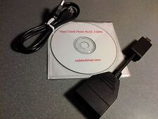 GM OBD1 Scanner Cable & Software Scanner - USB to 12 pin ALDL direct