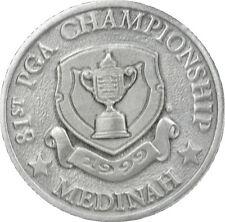 1999 PGA CHAMPIONSHIP (Medinah) LAPEL PIN